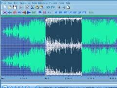 Power Audio Editor Pro 2.00 Screenshot
