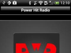 Power Hit Radio 1.10.0 Screenshot