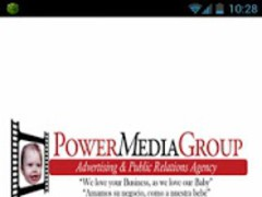 Power Media Group 1.401 Screenshot