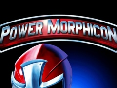 Power Morphicon App 1.0 Screenshot