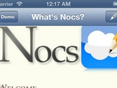 Power Nocs™: Browse, Edit, & Organize 1.13 Screenshot