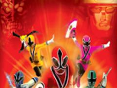 Power Ranger Samurai 2 1.0 Screenshot