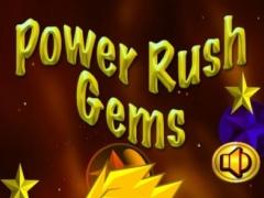 Power Rush Gems 1.0 Screenshot