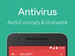 Power Security-Anti Virus, Phone Cleaner & Booster 1.7.5 Screenshot