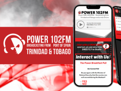 Power102FM 1.0.4 Screenshot