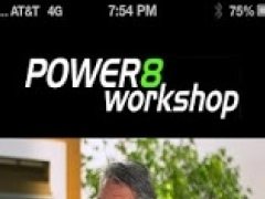 Power8 Workshop 1.399 Screenshot