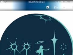 PowerALyric 0.0.3 Screenshot