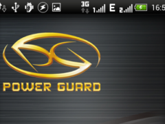 Powerguard 1.0 Screenshot