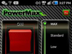 PowerMax  Screenshot