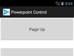 Powerpoint Control 1.1 Screenshot