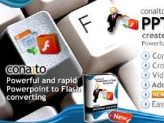 PowerPoint to Flash Converter 3.8.2 Screenshot