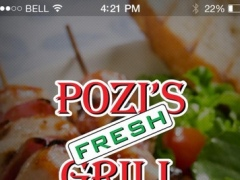 Pozi's Fresh Grill 2.4.28 Screenshot