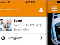 PPM Express 2016 3.4 Screenshot