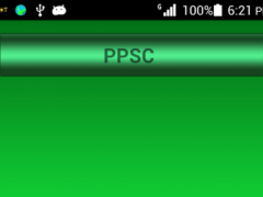 PPSC Test Preparation Bok 2016 1.0 Screenshot