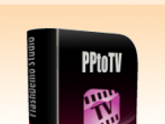 PPTonTV Pro--PPT to MPEG Converter 1.23 Screenshot