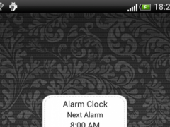 Practical Alarm Clock 1.0 Screenshot