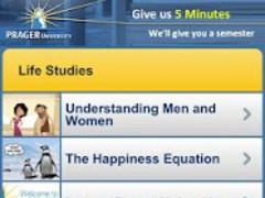 Prager University 4.0.1 Screenshot