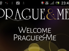 Prague&Me tourist guide 3.02 Screenshot