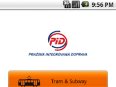 Prague Transit Maps 1.1 Screenshot
