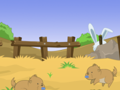 Prairie Dog Evolution Farm Fun 1.0 Screenshot