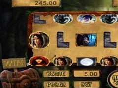 Prairiewolf Slots : Slot Machine 777+ Casino Simulation with Fever Bonus Coins 1.0 Screenshot