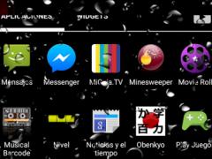 Prank touche and wet screen 1.0 Screenshot
