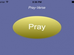 Pray-Verse: 5 second bible quotes 2.1 Screenshot