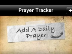 PrayerTracker 1.1 Screenshot