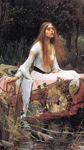 Pre Raphaelite Art Wallpapers 10 Free Download