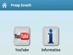 Preap Sovath App 1.0 Screenshot