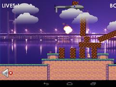 Predator Strike 1.1 Screenshot