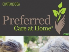 Preferred Care at Home - Caregiver Chattanooga 1.1 Screenshot