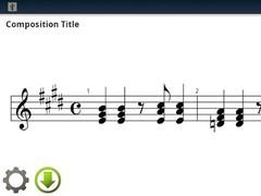 Prelude Composer 1.0.0 Screenshot