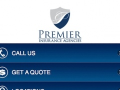 Premier Insurance Agency 2.1 Screenshot