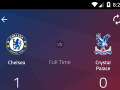 EPL 2016/2017 5.9.49 Screenshot