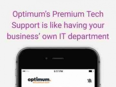 Premium Tech Support for Optimum 3.389.0 Screenshot