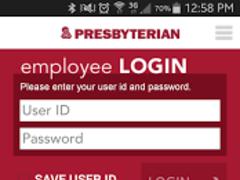Presbyterian Mobile Portal 2.3 Screenshot