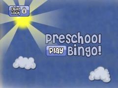 Preschool Bingo 1.7 Screenshot