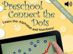 Preschool Connect the Dots 1.0 Screenshot