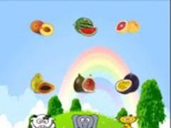 Preschool Fruit Lunchbox 1.0 Screenshot