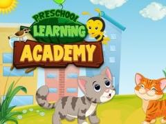 Preschool Learning Academy 1.0 Screenshot