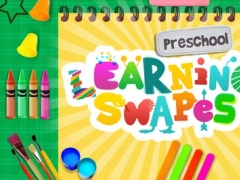 Preschool Learning Shapes 1.0 Screenshot