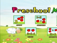 Preschool math games addition that help kids for learning 1.13 Screenshot