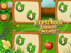 Preschool Toddler Maths 1.0.2 Screenshot