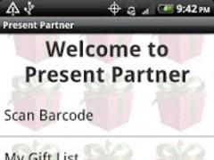 Present Partner 2.1a Screenshot