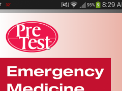 PreTest Emergency Medicine 1.0.1 Screenshot