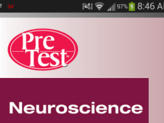 PreTest Neuroscience 1.0 Screenshot