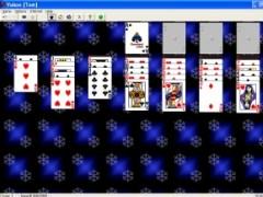 Pretty Good Solitaire 17.1 Screenshot