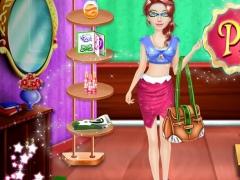 Pretty Princess Solarium 1.0.3 Screenshot