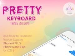 PrettyKeyboard ThemesExclusive Armenian language 2.1.0 Screenshot